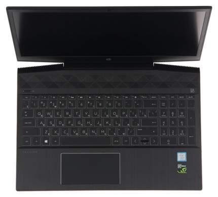 Ноутбук игровой HP Pavilion 15-CX0000UR 4HA65EA