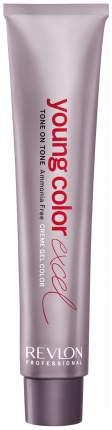 Краска для волос Revlon Professional YCE 5-40 Насыщенный медный 70 мл