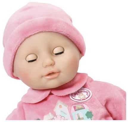 Кукла Zapf Creation My first Baby Annabell Чудесная Малышка 36 см