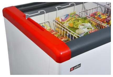 Морозильный ларь Gellar FG 250 C Red