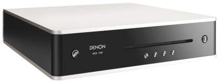 CD-проигрыватель Denon DCD-100 Black