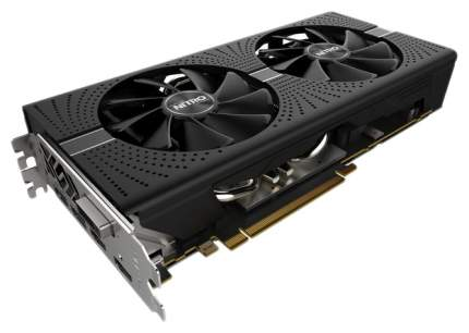 Видеокарта SAPPHIRE Technology Nitro+ Radeon RX 570 (11266-14-20G)