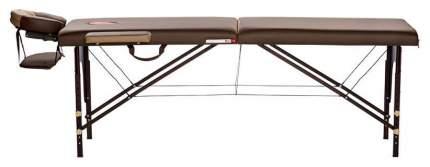 Массажный стол Yamaguchi Nagano коричневый