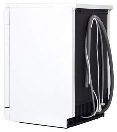 Посудомоечная машина 60 см Hiberg F68 1430 W white