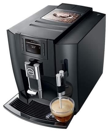 Кофемашина автоматическая Jura E80
