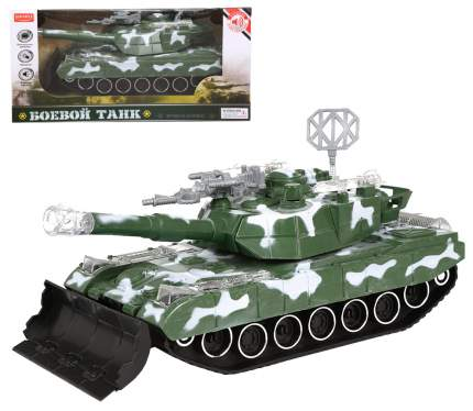 Спецтехника Zhorya танк 172812