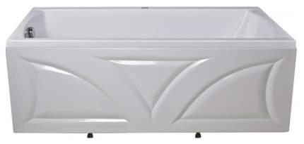 Акриловая ванна 1MarKa Modern 165х70 без гидромассажа
