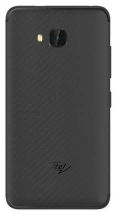 Смартфон Itel A14 8Gb Elegant Black