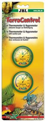 Термометр-гигрометр JBL TerraControl 6151700