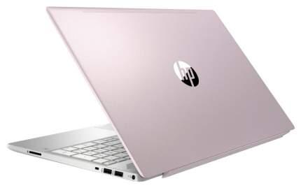 Ноутбук HP Pavilion 15-cs0015ur 4GN79EA