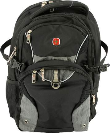 Рюкзак Wenger черный 26 л