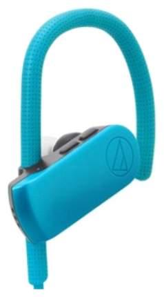 Беспроводные наушники Audio-Technica ATH-SPORT50 Blue