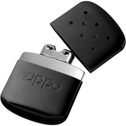Каталитическая грелка для рук Zippo Black 40368