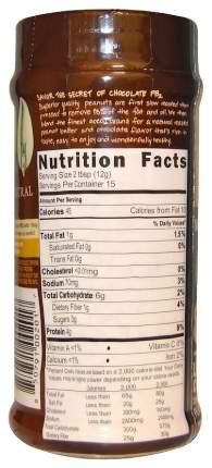 Арахисовое масло PB2 Foods в порошке с шоколадом 184 г