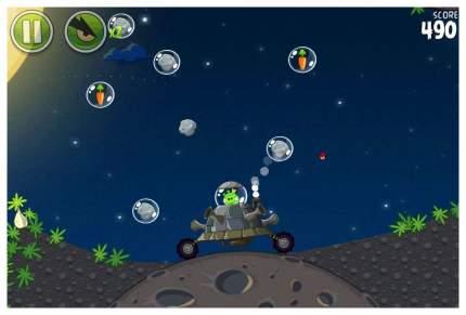 Игра Angry Birds: Space для PC