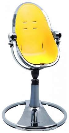 Стульчик для кормления Bloom Fresco Chrome Mercury Mercury, желтый