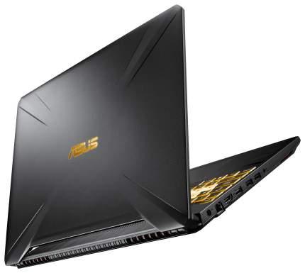 Ноутбук игровой Asus TUF Gaming FX505GE-BQ412T