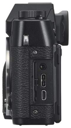 Фотоаппарат цифровой компактный FUJIFILM X-T30 Body цвет черный