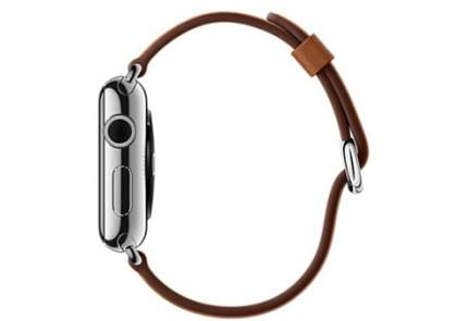 Смарт-часы Apple Watch 38mm (MMF72RU/A)
