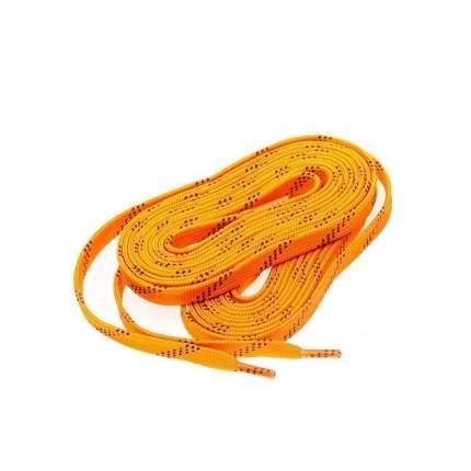 Шнурки RGX-LCS01 Orange 213 см.