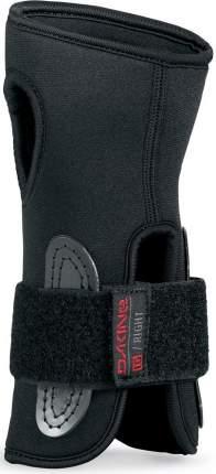Защита запястий Dakine Wristguard W16 черная, XL