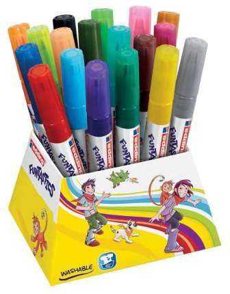 Набор фломастеров-маркеров для рисования Edding «Fantastic» 0,3 мм 18 цветов