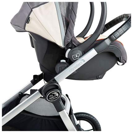 Адаптер Baby Jogger City Select Lux Second Seat