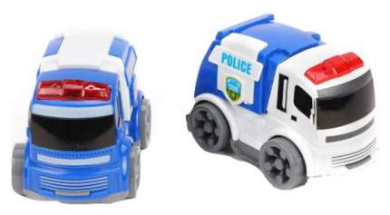 Машина спецслужбы Наша Игрушка Полиция RS5551в ассортименте