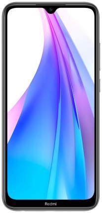 Смартфон Xiaomi Redmi Note 8T RU 4+64Gb White