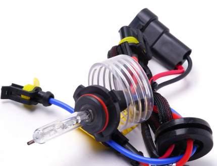 Ксеноновые лампы цоколь HB4 9006 цвет 5000K (2 шт.)