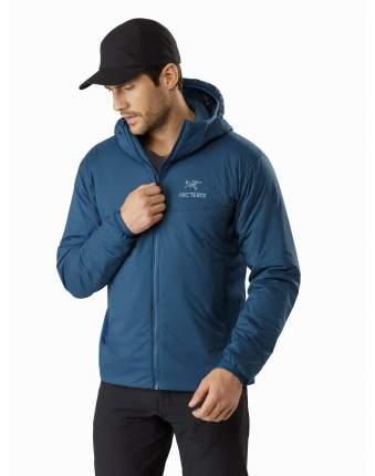 Куртка Arcteryx Atom LT Hoody, nereus, XXL INT