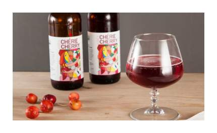 Пивной напиток Kriek Cherie Cherry 500 мл