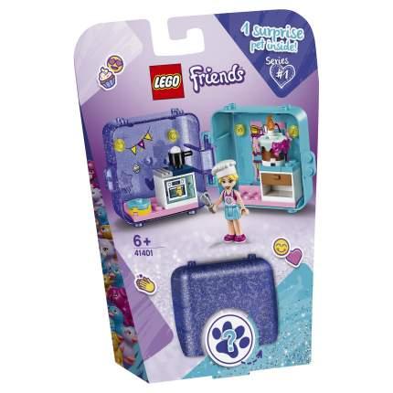 Конструктор LEGO LPP Concept 41401 Игровая шкатулка Стефани