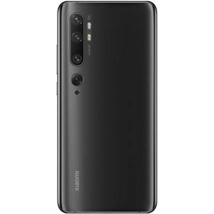 Смартфон Xiaomi Mi Note 10 Pro 256Gb Midnight Black