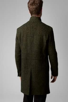 Пальто мужское Marc O'Polo 18171122 зеленое 48 EU