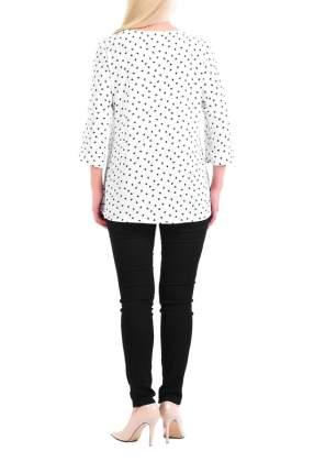 Блуза женская OLSI 1810044_2 белая 62 RU