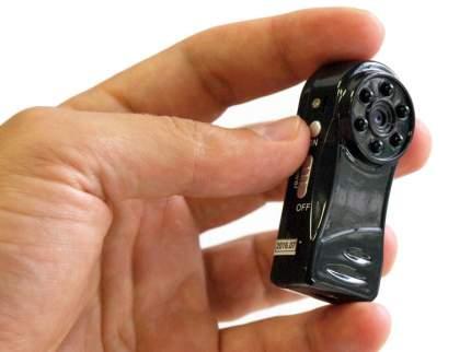 Мини видеокамера Ambertek MD81S