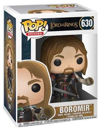 Фигурка Funko POP! Movies: Lord of The Rings: Boromir