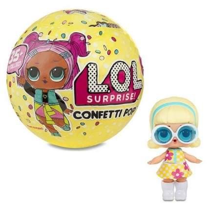 Кукла MGA Enterteinment L.O.L. Surprise! Confetti Pop 551522