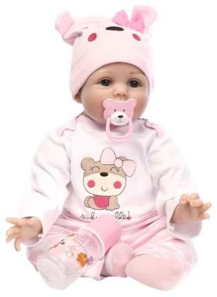 Кукла Reborn-Kids Инесса