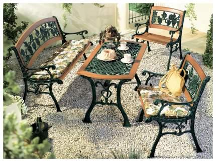 Кресло для сада Frank «Монтро» 02501