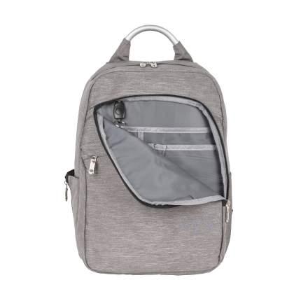 Рюкзак Polar П5112 19 л серый