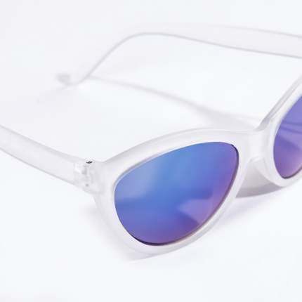 Солнечные очки для девочек COCCODRILLO белые