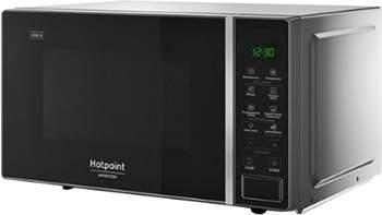 Микроволновая печь соло Hotpoint-Ariston MWHA 201 SB silver/black
