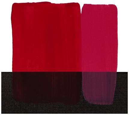 Акриловая краска Maimeri Acrilico M0916256 кадмий красный 75 мл