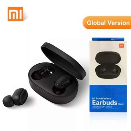 Беспроводные наушники Mi Wireless Earbuds Basic (TWSEJ04LS)