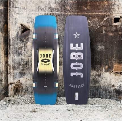 Вейкборд Jobe 2017 Conflict Blue 138