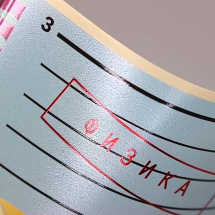 """Тетрадь предметная """"Пушистые хулиганы"""" (А5, 48л, скрепка, клетка, физика), ТТ2ЛФ486384"""
