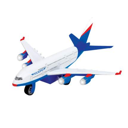 Самолет Технопарк Росаэро