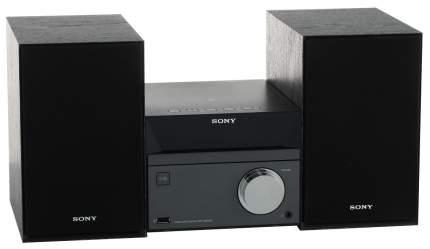 Музыкальный центр Micro Sony CMT-SBT40D/C